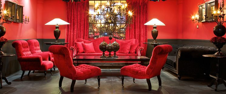 """""""It is impossible to overdo luxury"""" ~ French proverb"""