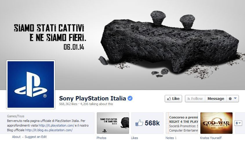 Coal PS4 - Naughty Dog?