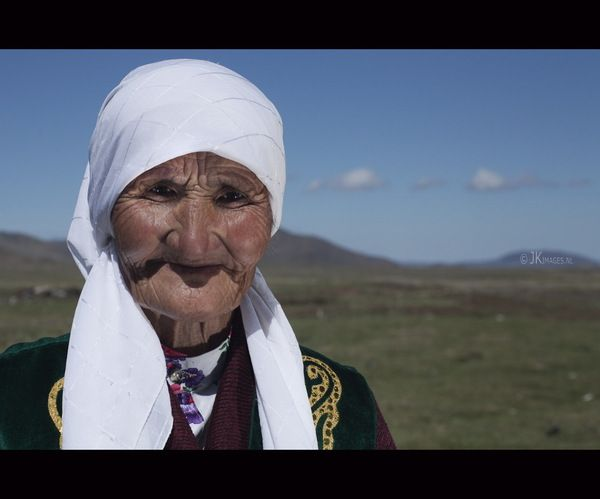 Encounters in Mongolia by Jos Kuklewski, via Behance