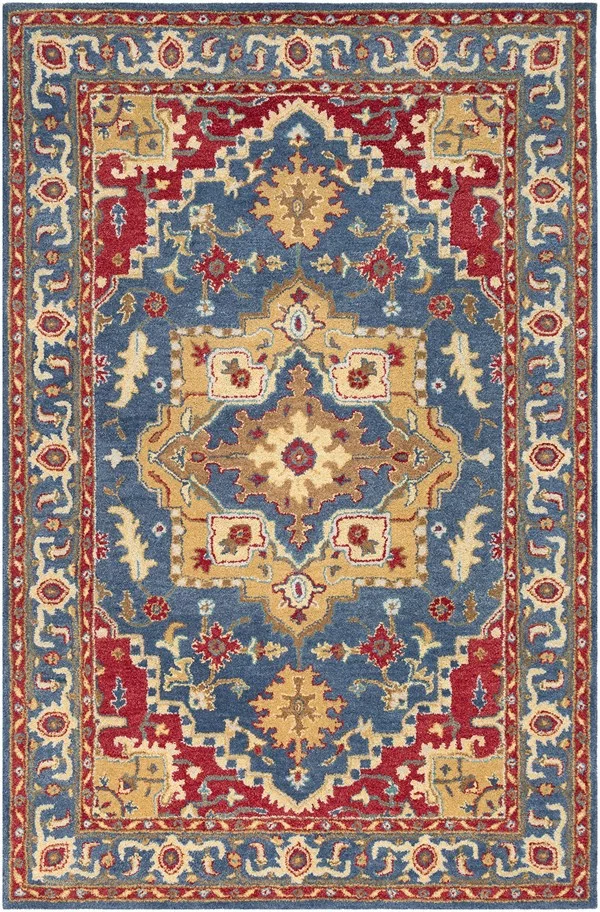 Geoloom Tous Tou 1004 Area Rugs Traditional Area Rugs Area Rugs Rugs