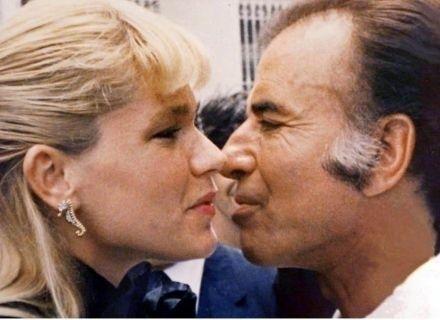 Xuxa Menem - 1990