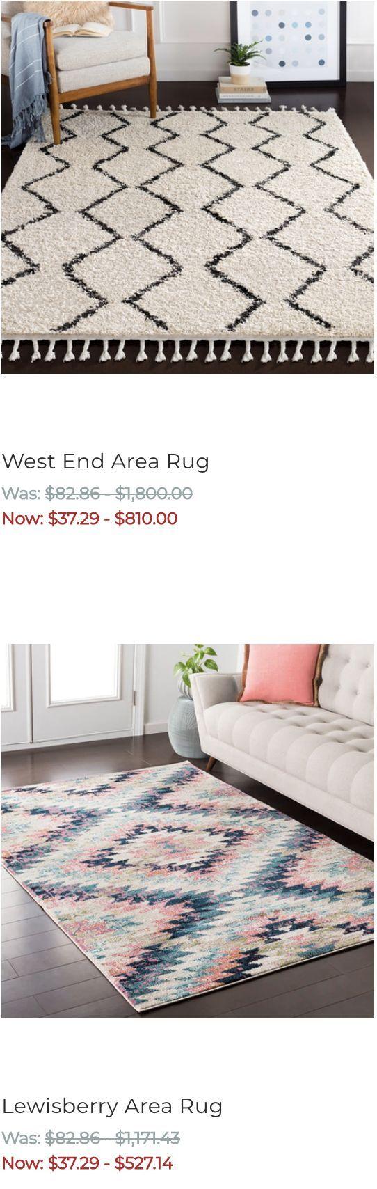 Photo of shop a quality rug