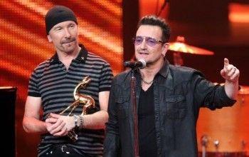 Bono cheated death