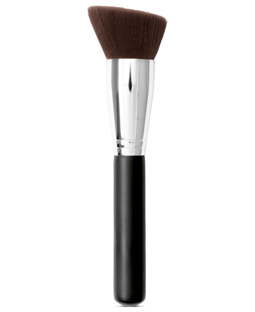 Bareminerals Precision Face Brush Reviews Makeup Beauty Macy S Face Brush Bare Minerals Brush