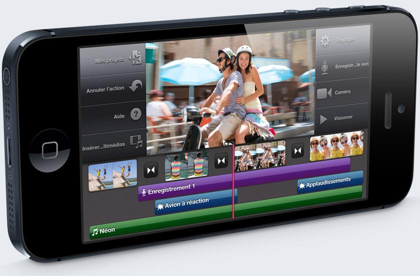 iPhone 5, la nouvelle pompe à CA$H d'Apple !