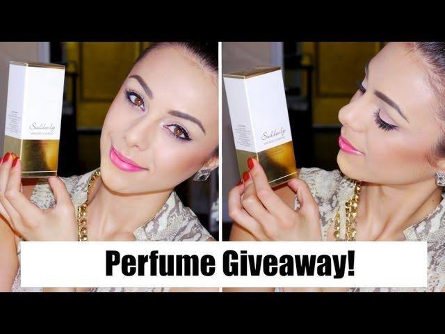 Perfume GIVEAWAY! ♥ OPEN (10 Winners!) - http://www.box-of-fashion.com/perfume-giveaway-%e2%99%a5-open-10-winners/