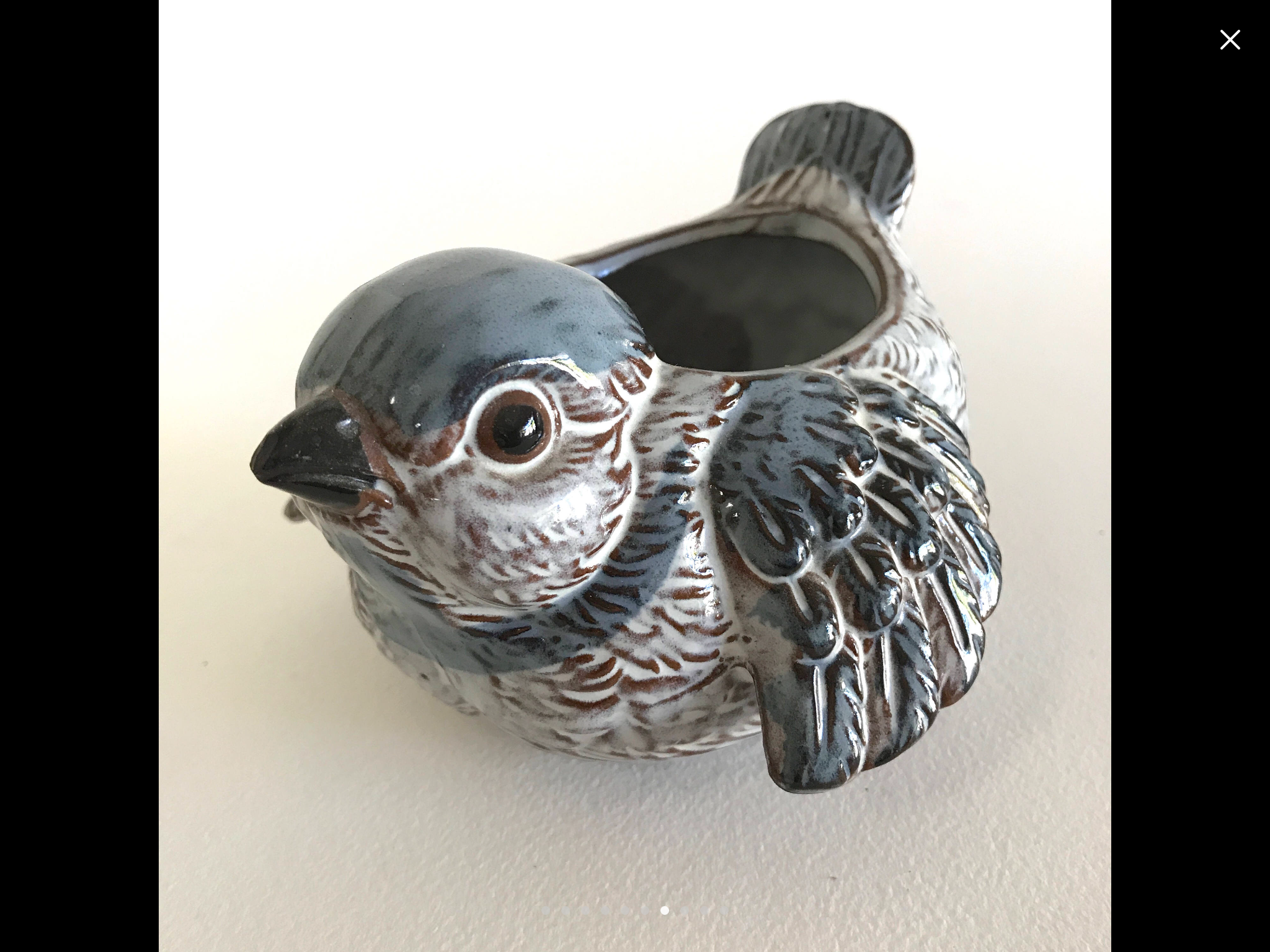 Pin By Tammy Quigley On Clay Birds