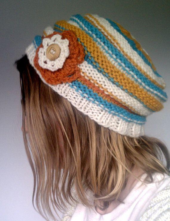 Best 25 Knitting Wool Hats Ideas On Pinterest Girl