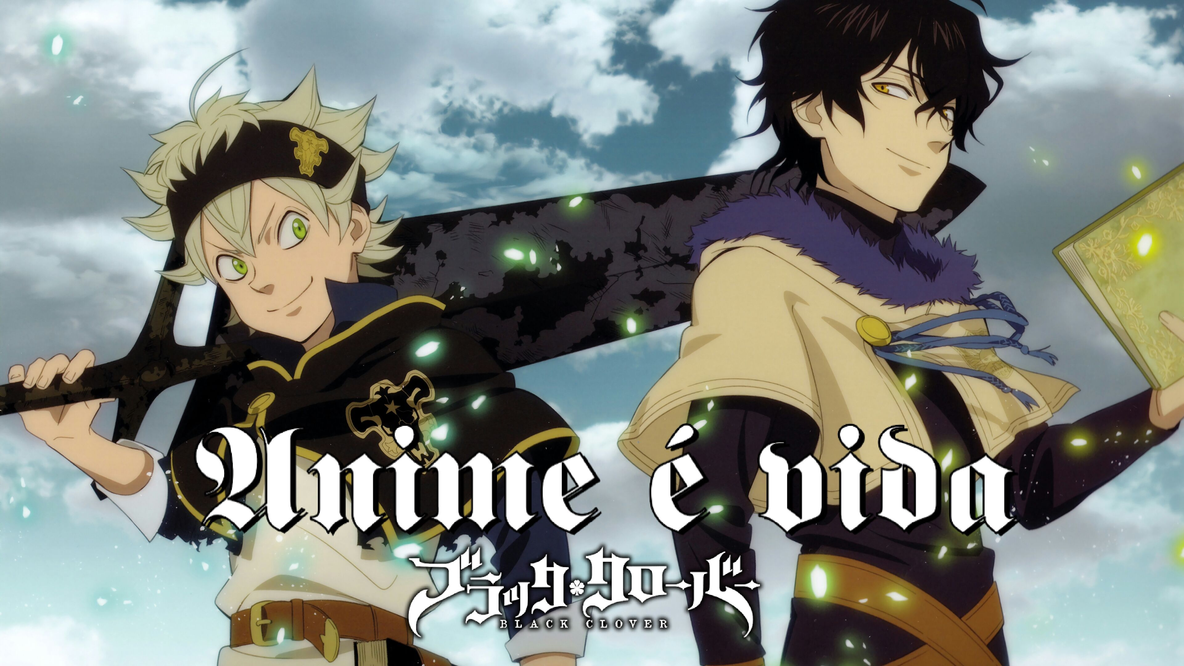 Top Black clover anime, Black clover manga, Anime