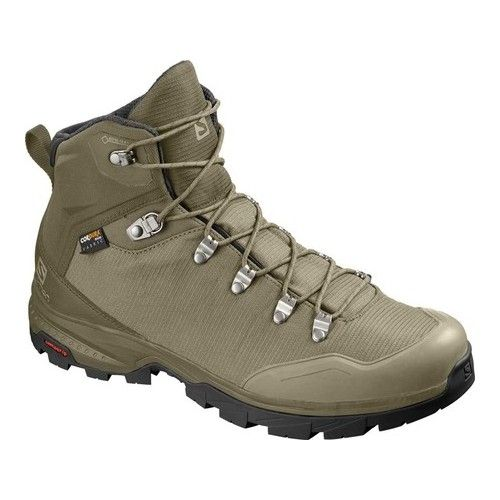 5bed5e32f18 Men's Salomon Outback 500 GORE-TEX Waterproof Boot - Burnt Olive ...