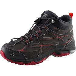 Photo of Mckinley kids multifunctional boots Chromosome 2, size 35 in gray / red, size 35 in gray / red M
