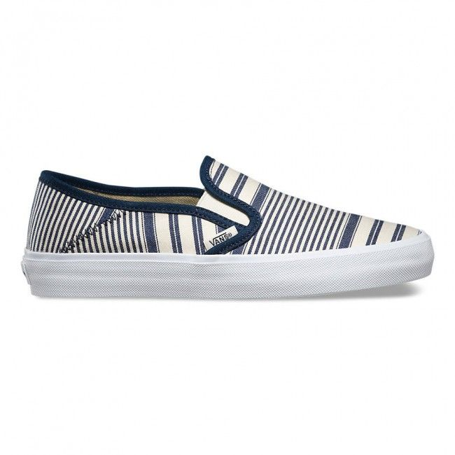 6454ebb11108a8 Slip-On SF Surf shoes for women by Vans.