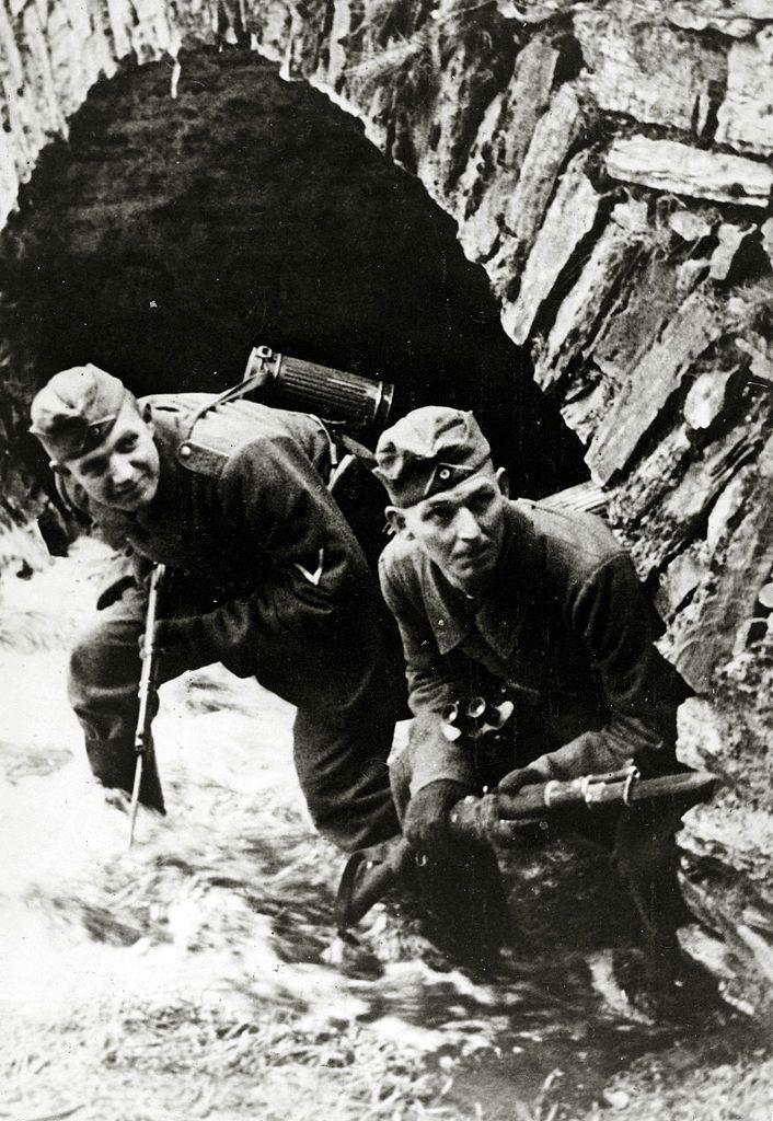 Scrubs German Stream
