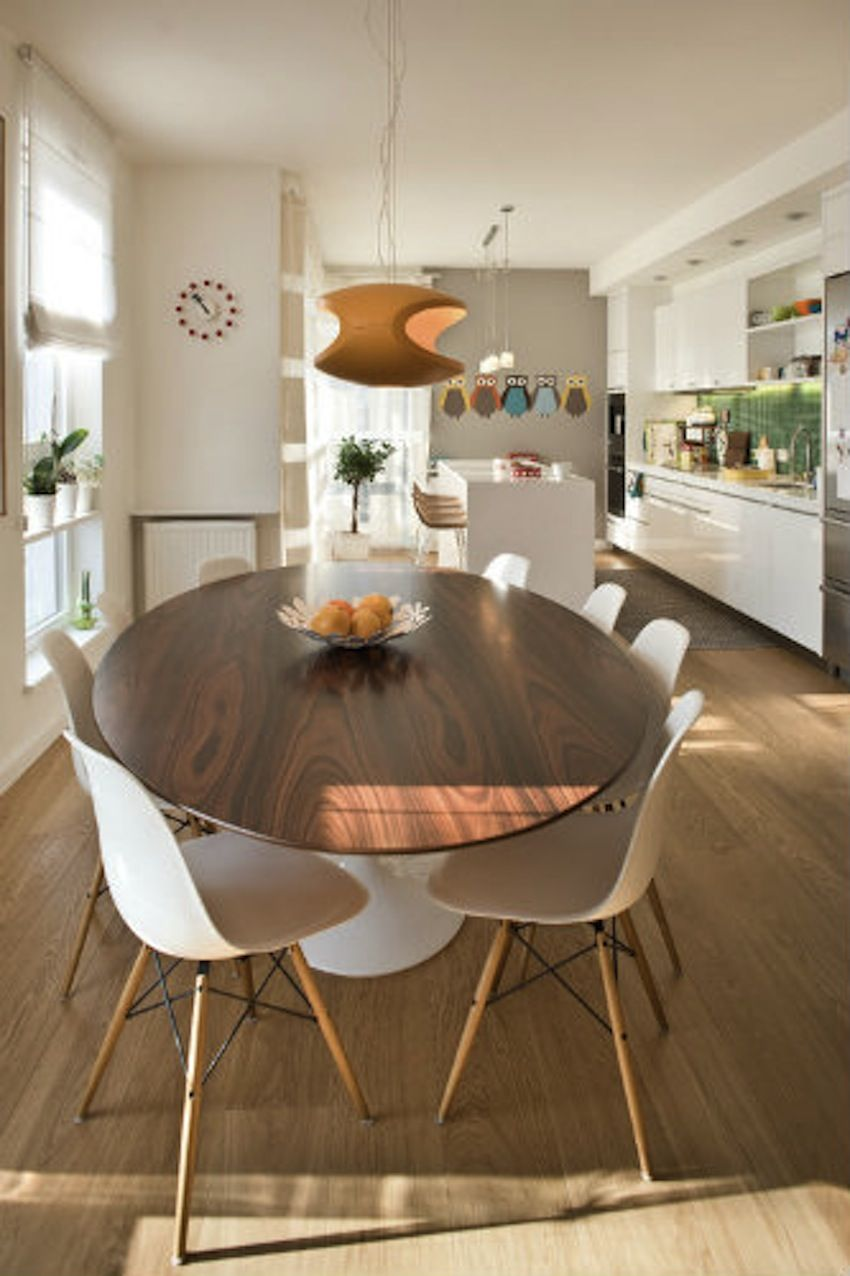 Top 50 Modern Dining Tables To Inspire You Modern Dining Tables