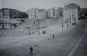 Avenida Don Carlos I, 1935