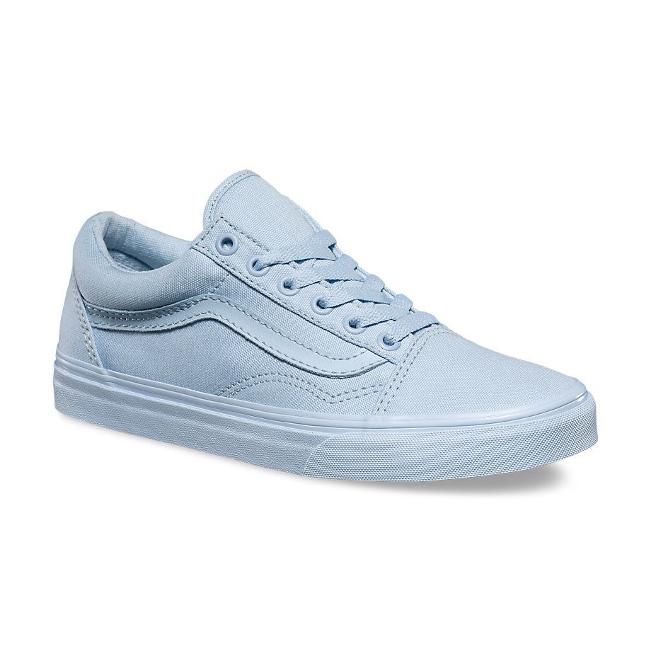 4305807bf8ad Mono Canvas Old Skool Old School Vans