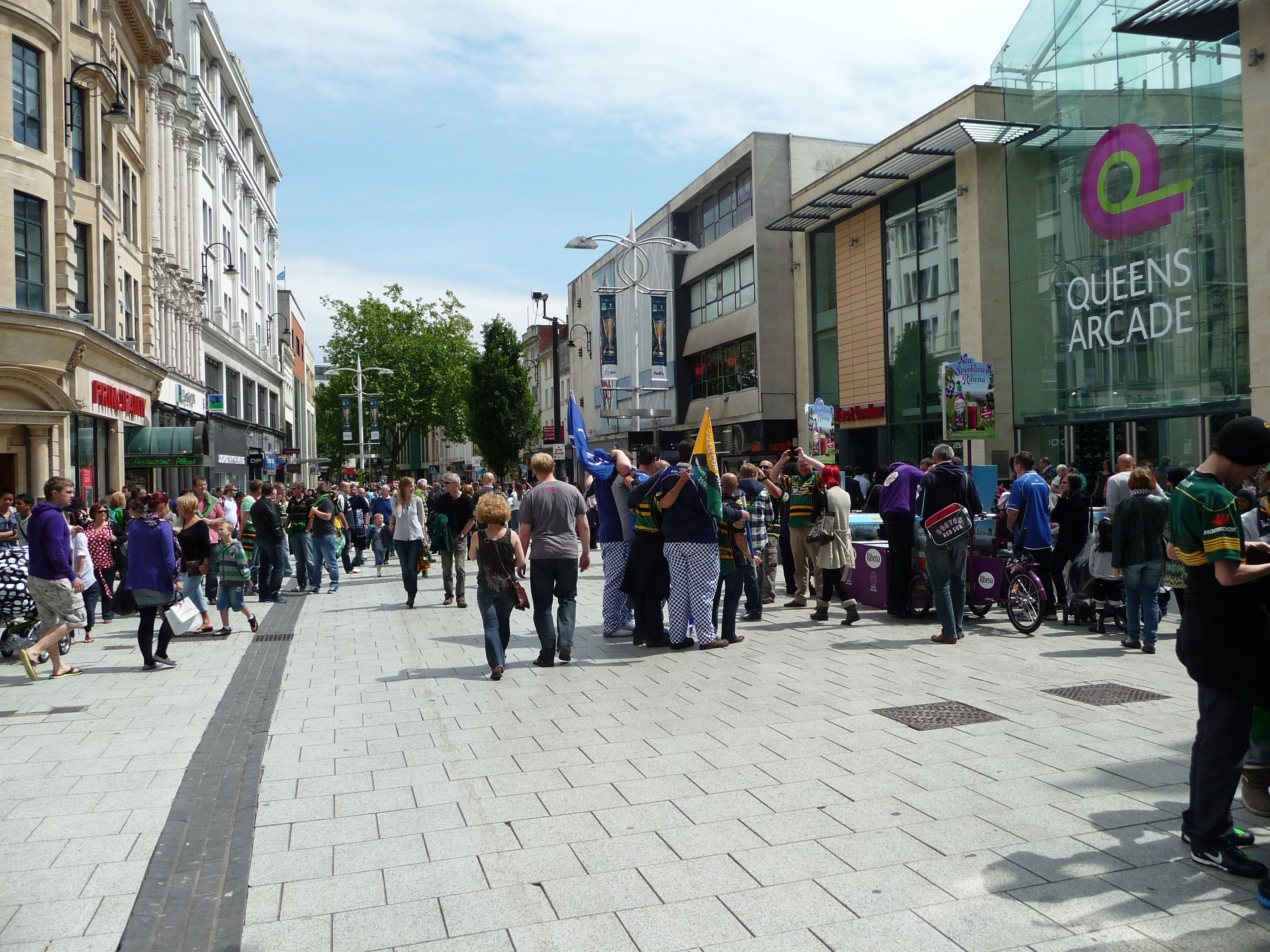 Cardiff Cardiff, South wales, Great places