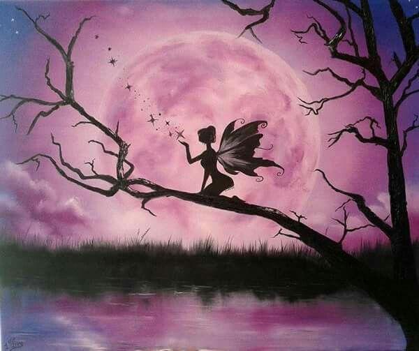 Utube Oil Painting Trees