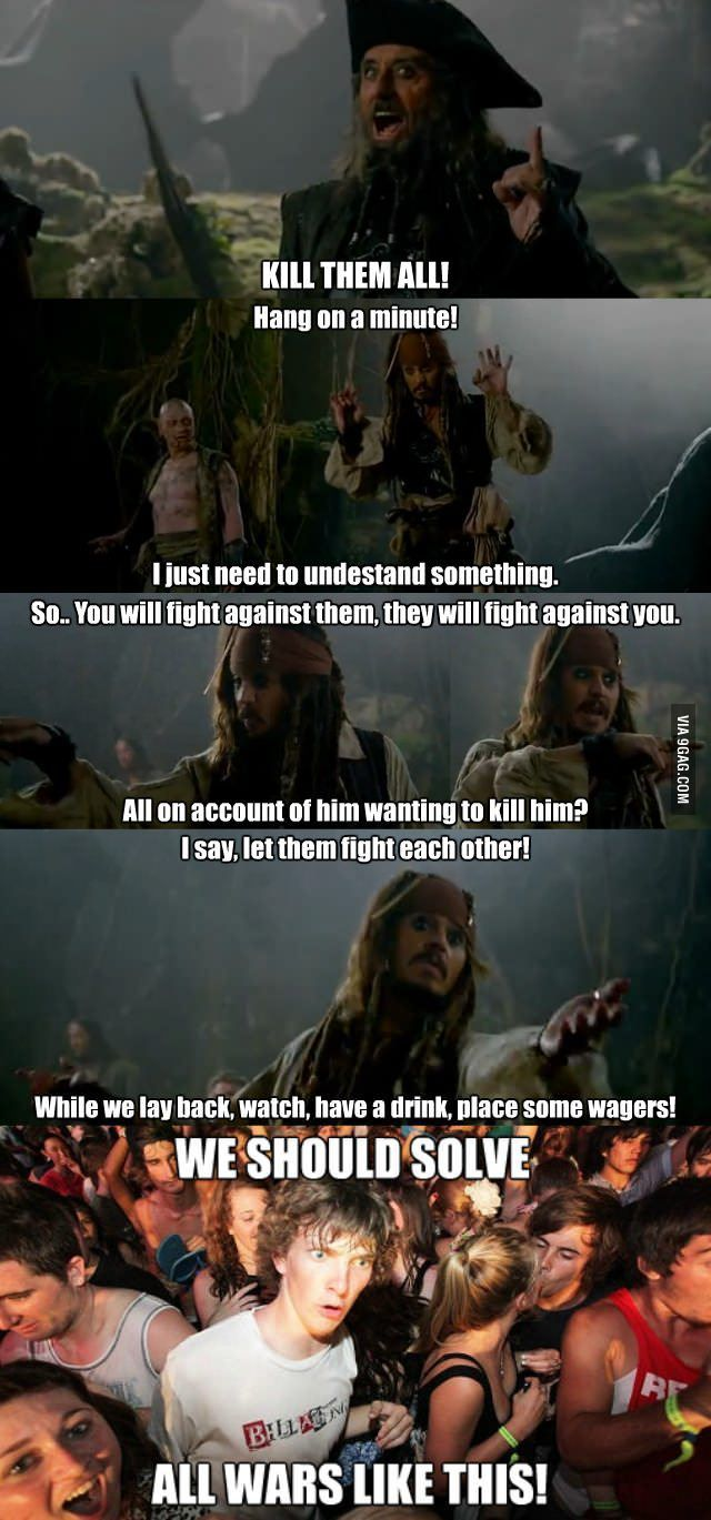 Pirates Of The Caribbean Quotes While Watching Pirates Of The Caribbean. Caribbean Jack