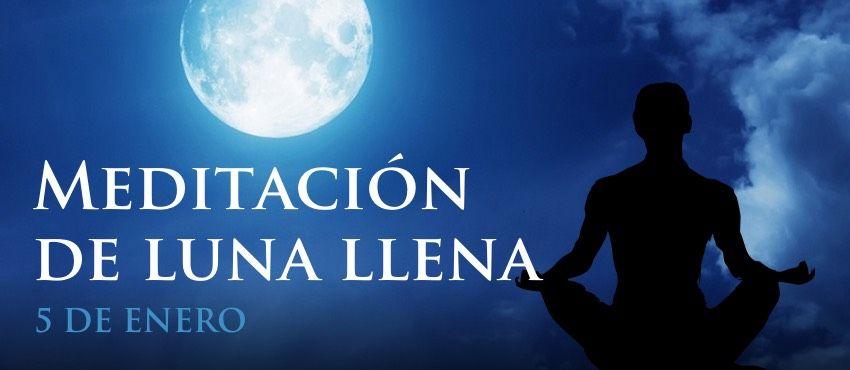 Mañana empezamos la semana con la Meditación de Luna llena, podéis entrar al blog para obtener el texto y el fichero de audio ¡Buena meditación!  http://www.reikinuevo.com