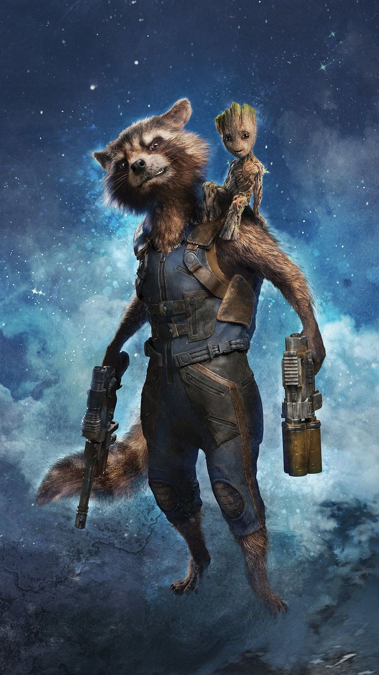 Pin On Guardians Of The Galaxy