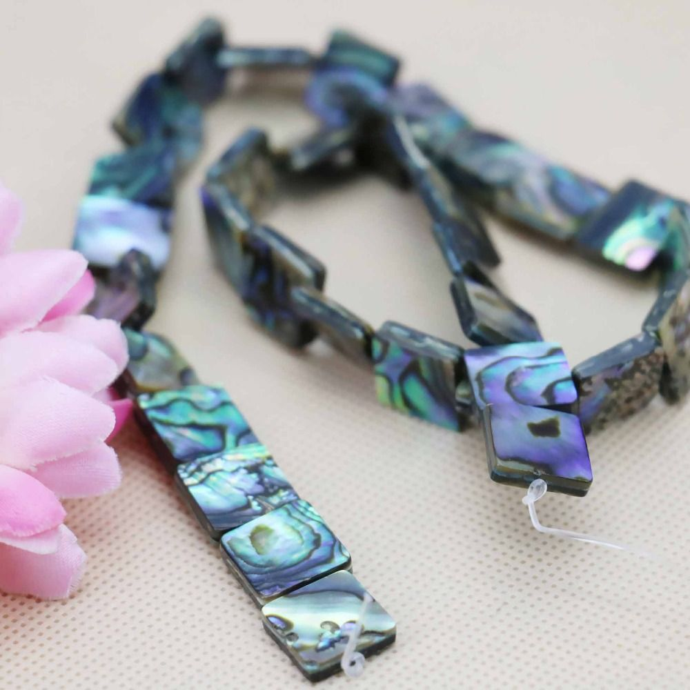 Mm accessories hot sale inch natural abalone seashells sea