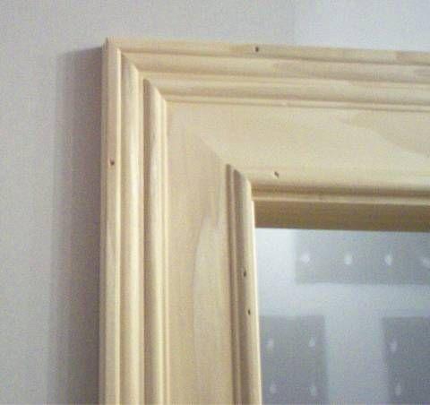 Types Of Door Casing Google Search Door Casing Diy Window Trim Wood Doors Interior