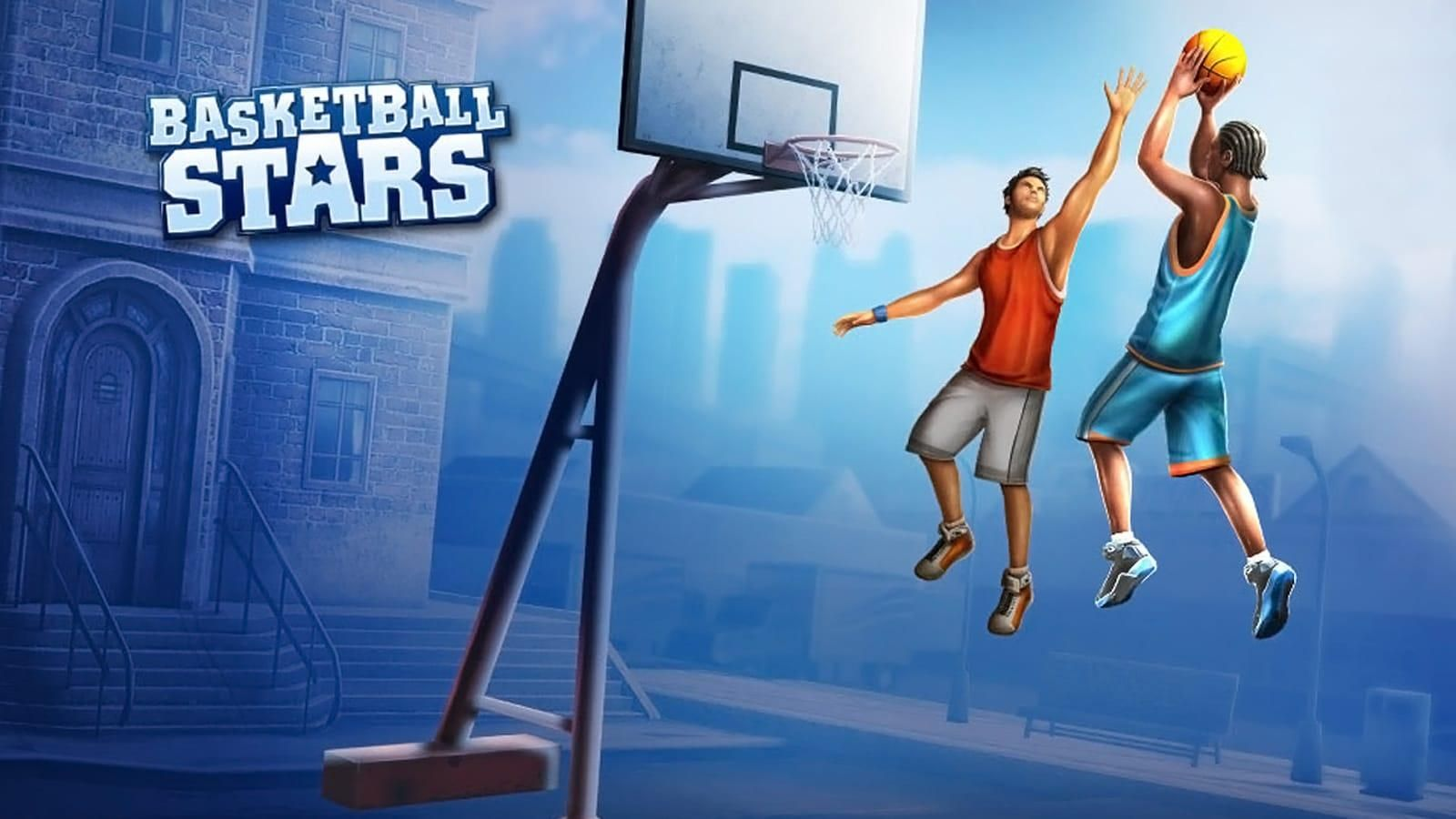 Basketball stars hack online cheat for generating