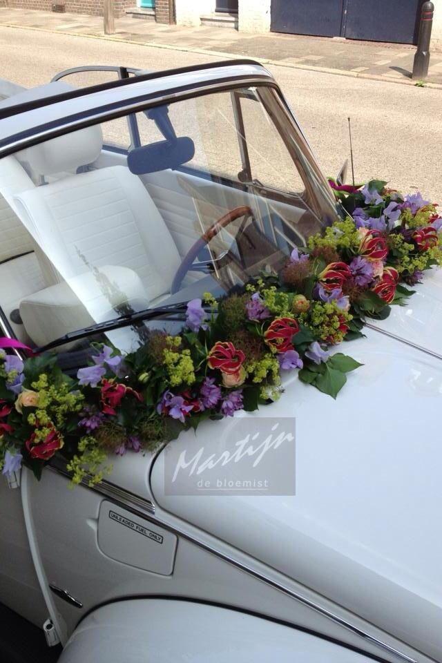 Autostuk Slinger Det Lilla Extra Pinterest Wedding Car