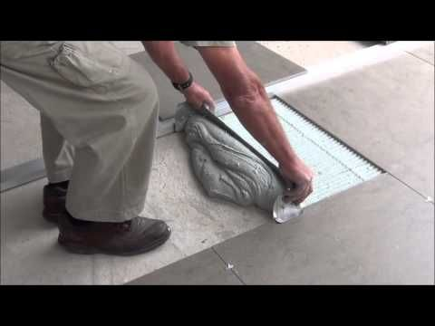 How To Lay Large Format Tiles Without Using A Self Levelling