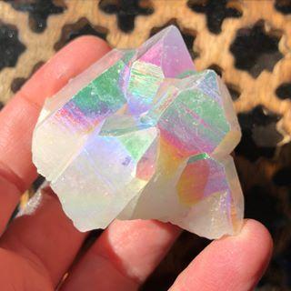 "Mystico Crystals on Instagram: """