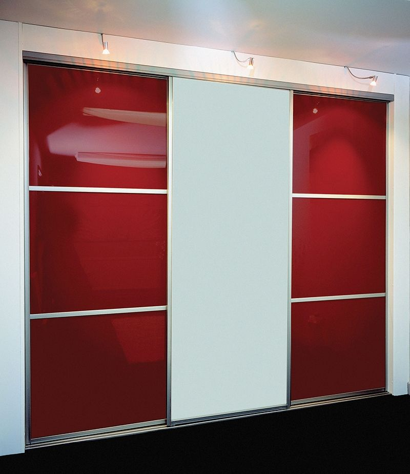 Design Your Own Ed Furniture Customisable Wardrobe Exteriors