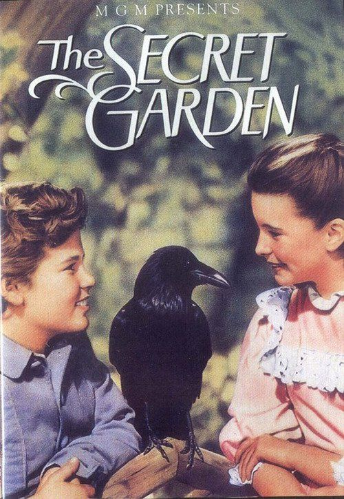 secret garden movie 1949 | The Secret Garden (1949) | Let's