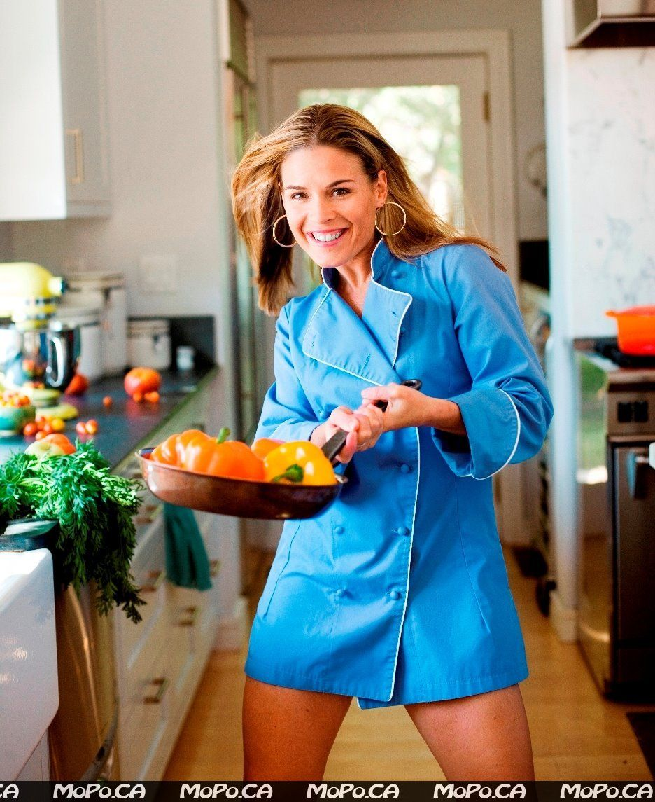 Cat Cora. She can cook & she\'s hot. | Girl Crushes | Pinterest ...