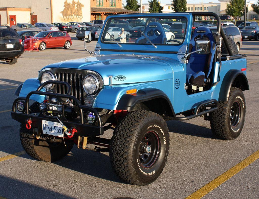 1983 jeep cj5 [ 1024 x 788 Pixel ]