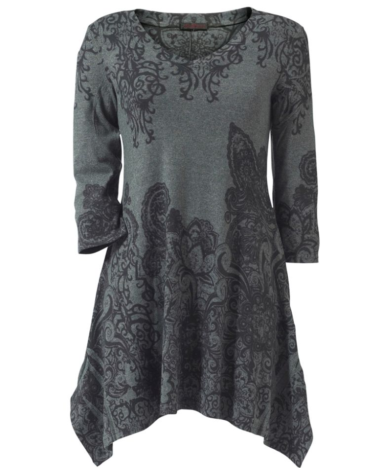 Joe Browns Lace Print Tunic