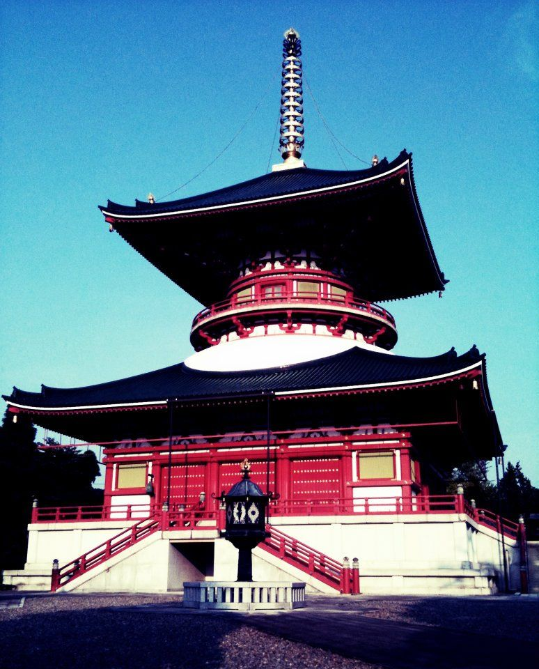 #Naritasan_templ #Naritasan_templ_Heiwa_daito , Naritasan Shinshoji Temple, Narita, Chiba, Japan
