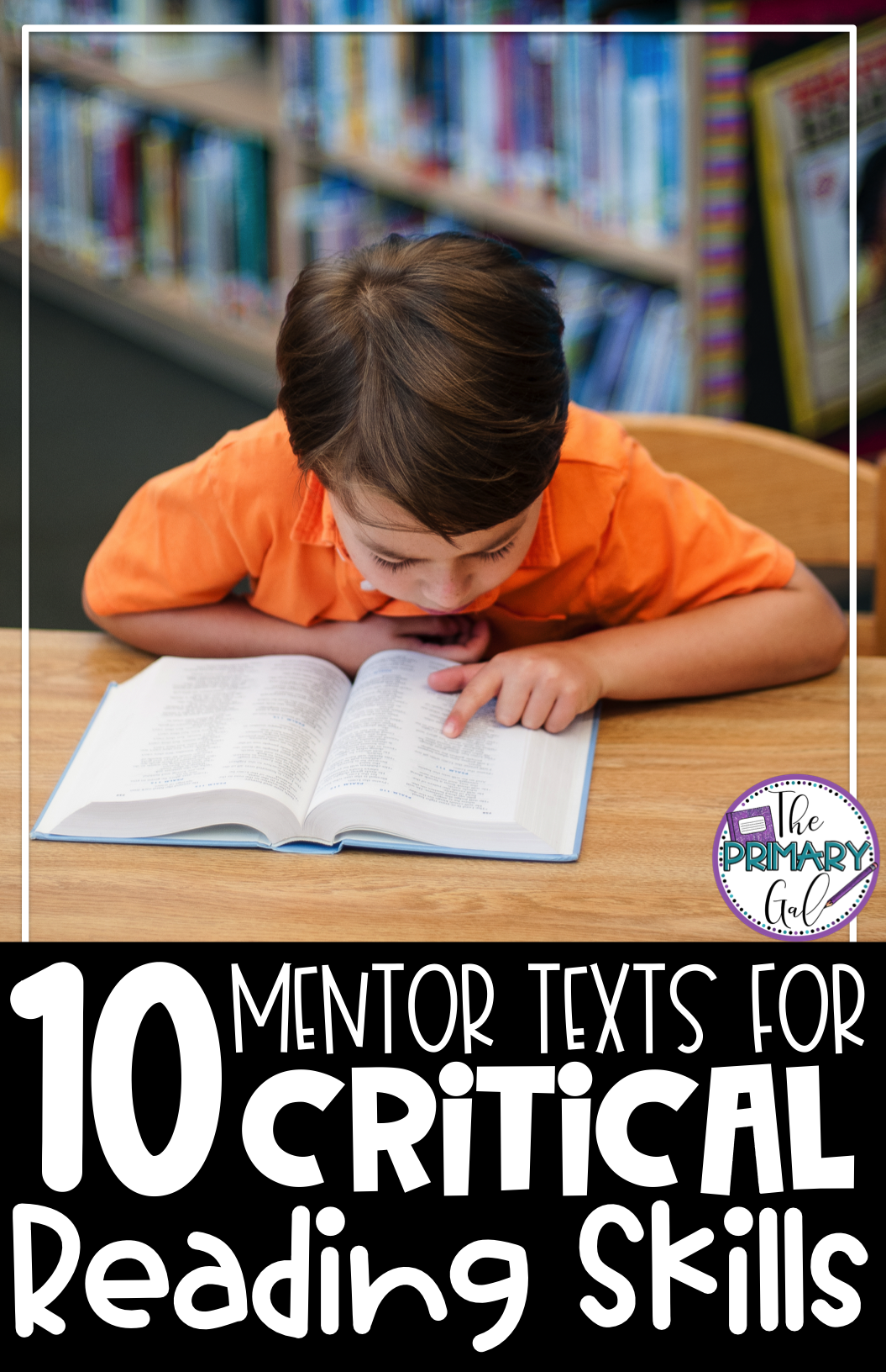 Introducing 10 Reading Skills In 10 Weeks