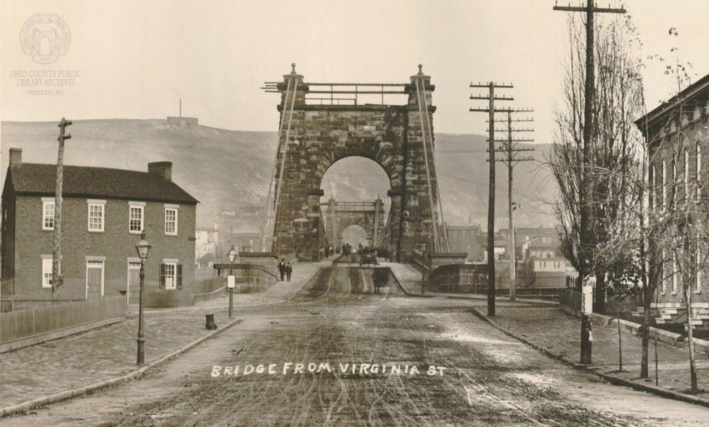 Bridging Time (With images) Ohio history, Oh my home