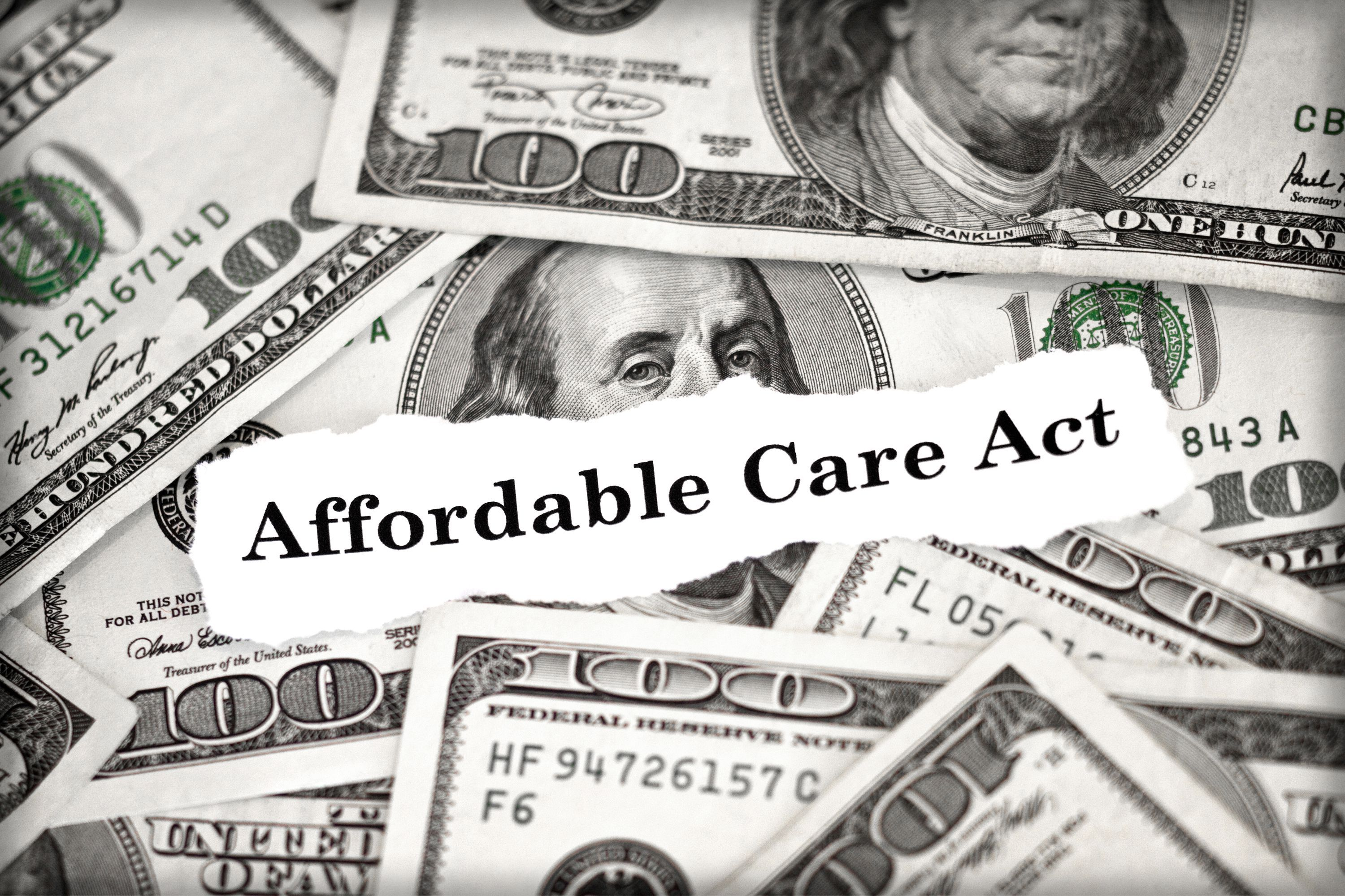 The Affordable Care Act Affects Moral Hazard in the Health