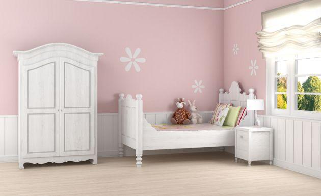 1000  images about cuartos para niñas on pinterest