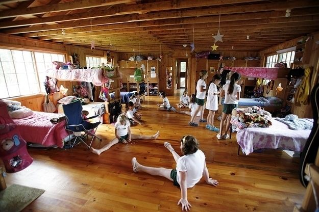 29 Lessons You Learned At Sleep away camp!!! Omg some of these are so true!!