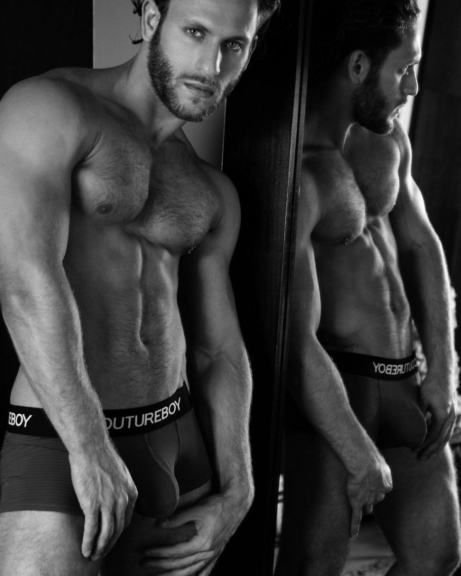 anthony fortethomas synnamon-penis-fanatic | hot male | pinterest