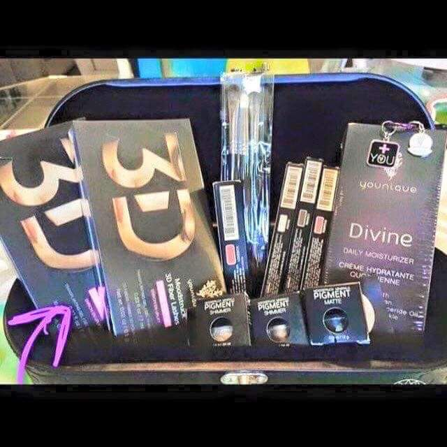 Join the Younique family and share these amazing products with your friends and famy. Join today for just £69 and receive over £100 worth of Younique product including 2 sets of the AMAZING 3D Moonstruck Mascara  www.youniqueproducts.com/pennyrestorick/business