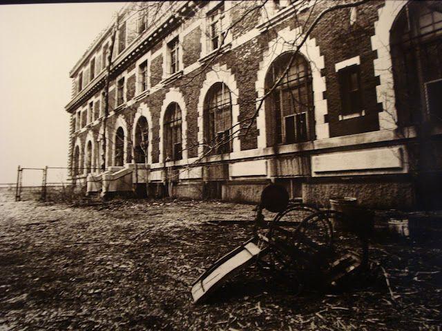 Ellis Island NY, NY
