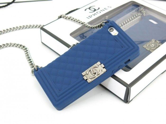 Chanel Boy Bay Iphone 5 Case