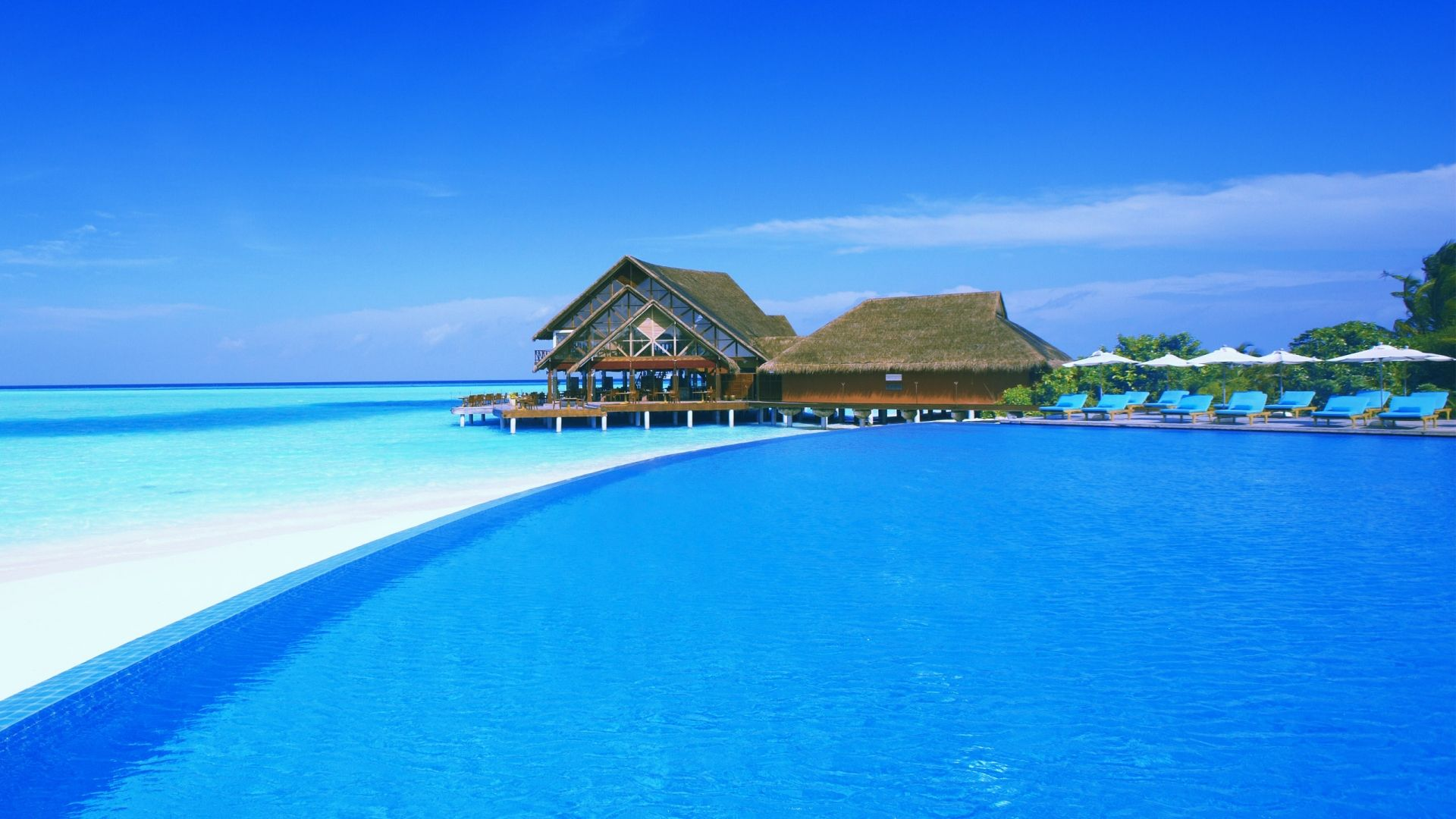 Where Is The Best Place To Stay In Bahamas