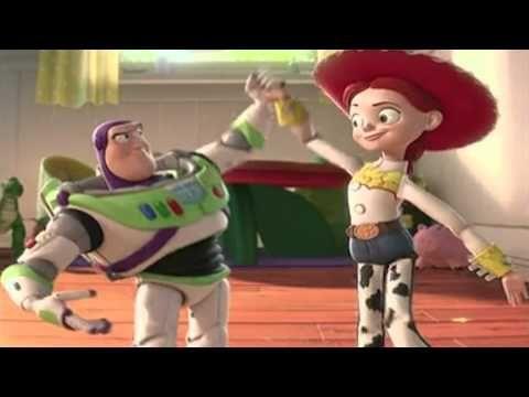 Hay un amigo en mi - Buzz & Jessie - YouTube