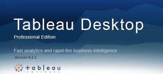 Tableau Desktop 10 5 6 Crack 2018 1 License Key Get Free