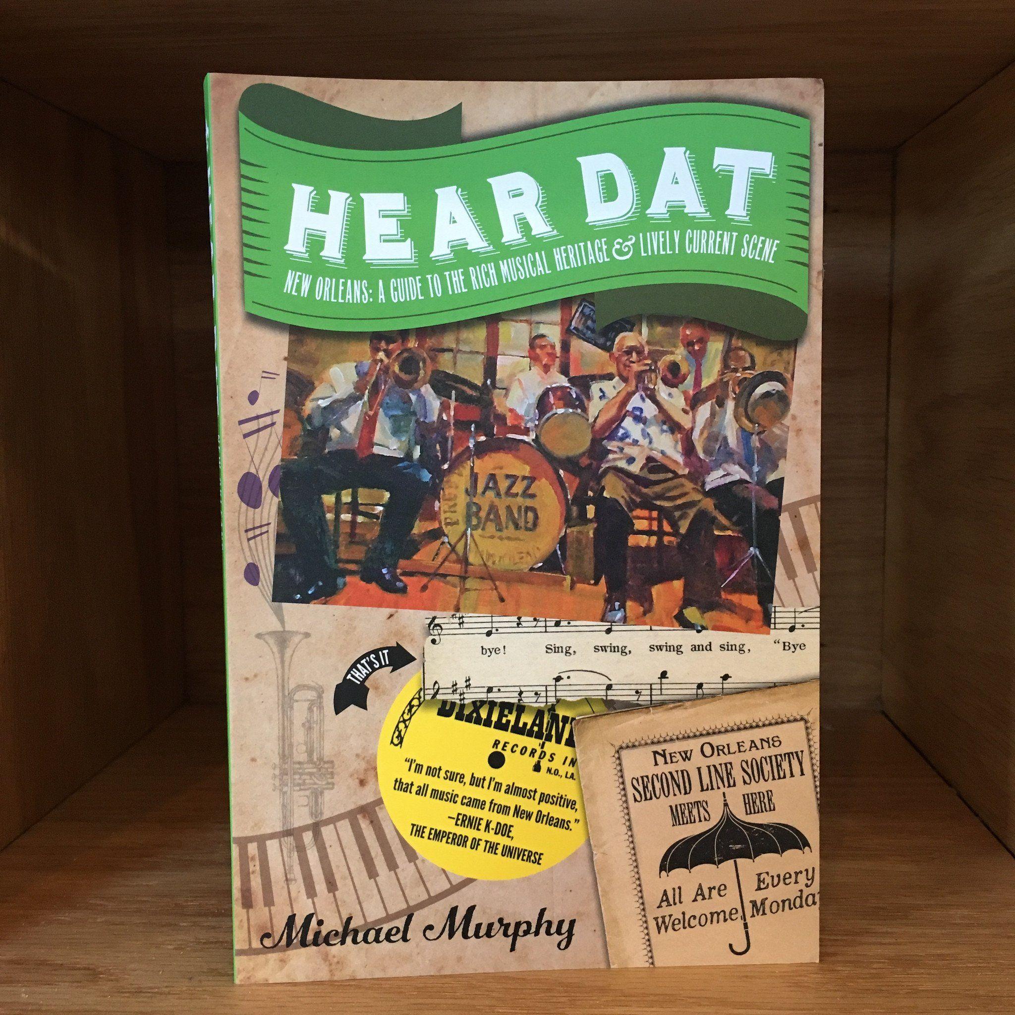 HEAR DAT